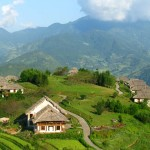 Topas Eco Honeymoon in Sapa
